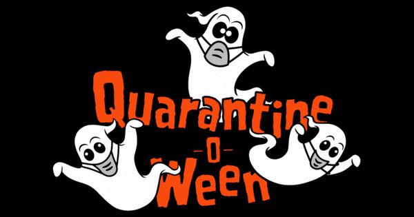 quarantine o ween