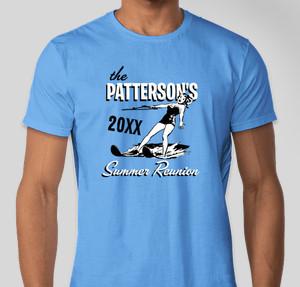 Patterson Family Reunion