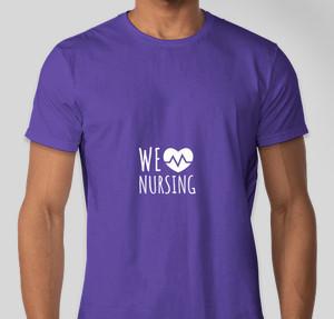 we heart nursing