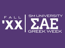 Greek Week- Sigma Alpha Epsilon