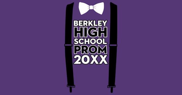 Berkley Prom