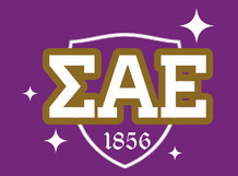 Sigma Alpha Epsilon Shield