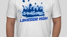 Lakeside High Seniors