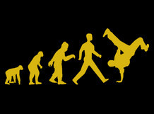 Evolve: Breakdance