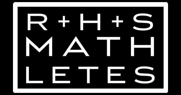 rhs mathletes