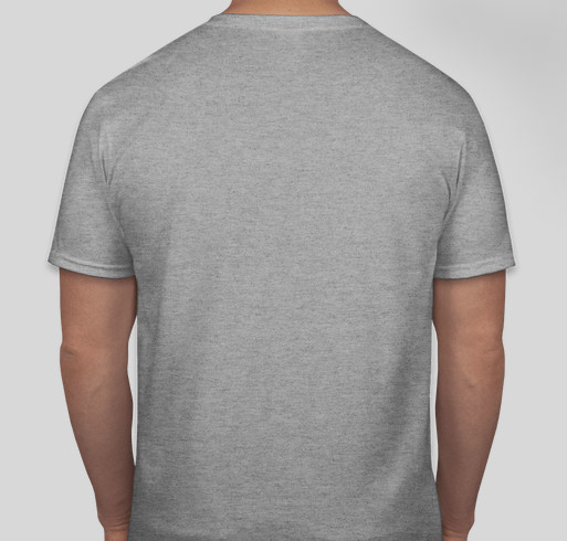 2021 Mudflat T-Shirt Fundraiser Fundraiser - unisex shirt design - back