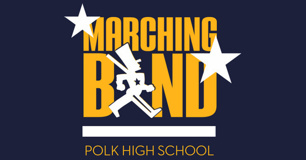 Polk Marching Band