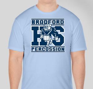 Bradford Percussion