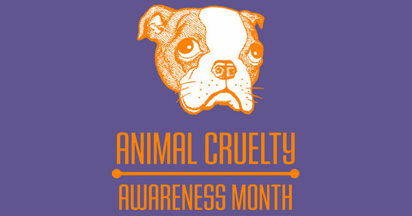 Animal Cruelty Awareness