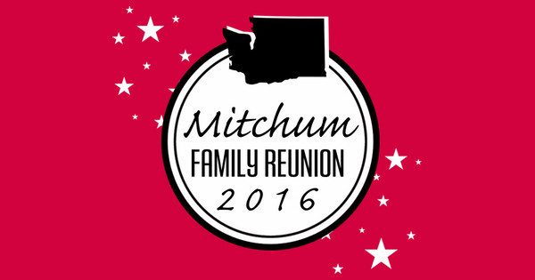 Mitchum Family Reunion