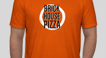 Brick House Pizza