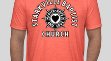 Starkville Baptist Church