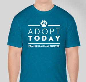 adopt today - Sweatshirt Design Ideas