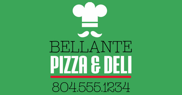 Bellante Pizza & Deli