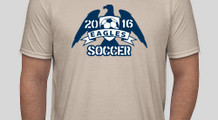 Eagles Soccer