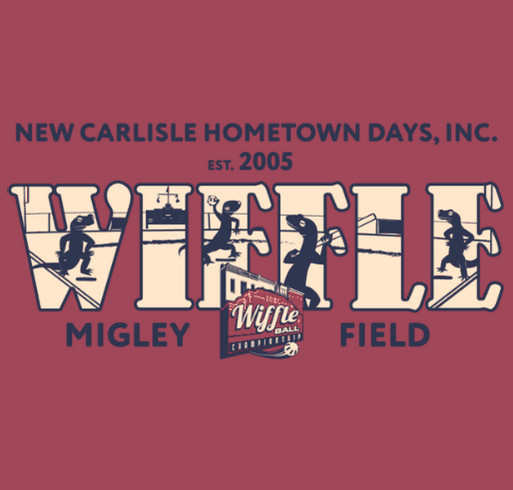 The Wiffle®Ball Championship 2020 shirt design - zoomed