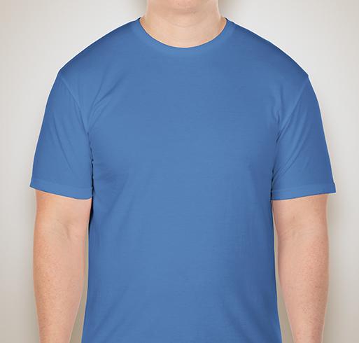 Custom gildan softstyle jersey t shirt design short for Soft custom t shirts