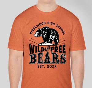Wild & Free Bears