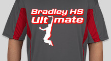 Bradley HS Ultimate