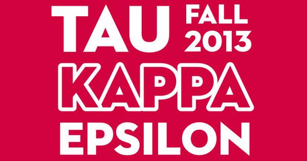 wide_thumbnail Tau Kappa Epsilon Letter Template on the candidate pin, omicron sigma, west florida, st jude, ohio state university, red carnation ball, illinois state, patrick rucinski,