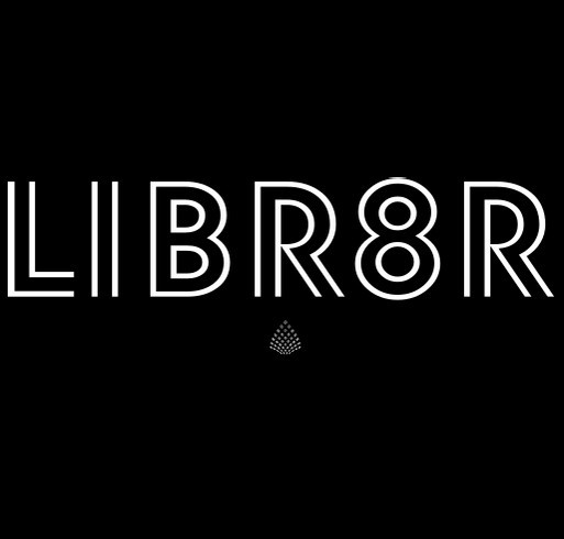 Liberated 2 Liberate shirt design - zoomed
