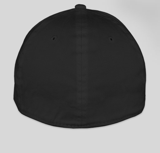 609e358f3ad249 Kaws Fan Wear Logo Hat Fundraiser - unisex shirt design - back