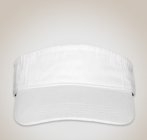 65d93124c24 Defend against the sun in this comfortable visor!