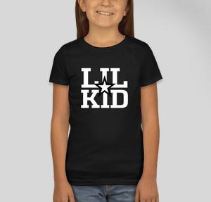 lil kid