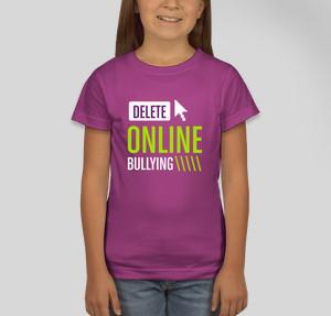 Delete Online Bullying