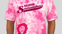 Team Samantha