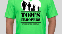 Tom's Troopers