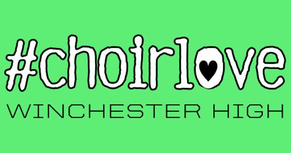 #choirlove