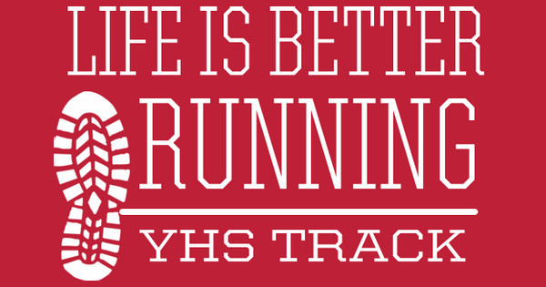 life is better running