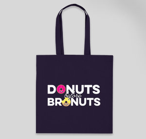 donuts before bronuts