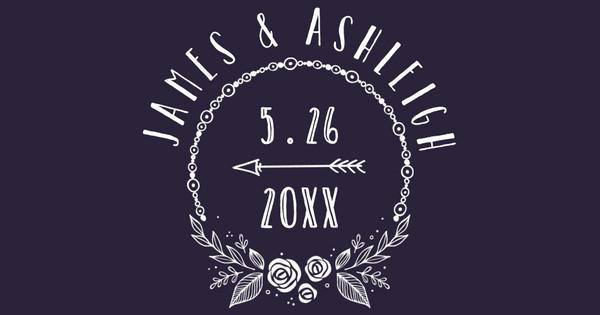 James and Ashleigh