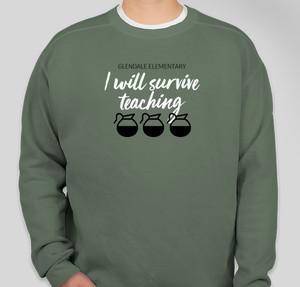 I Will Survive Virtual Teaching