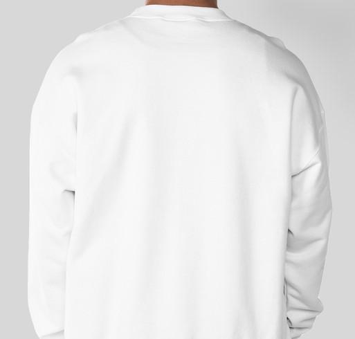 Bring Back Boone Committee - Natty 2017 Fundraiser - unisex shirt design - back