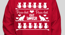 Purrfect Cat Lover