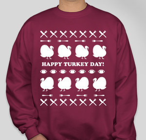 Tacky Turkey