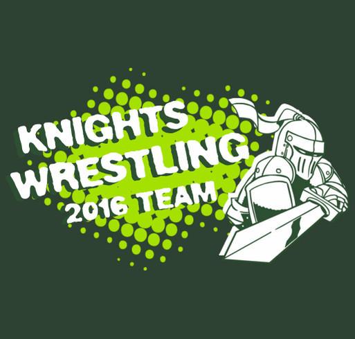 Wrestling Shirts - Make Custom Wrestling Shirts Online