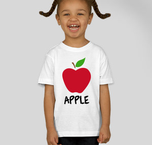 Child Apple