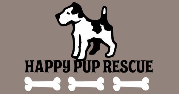 Happy Pup Rescue