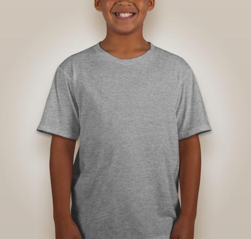 Custom youth t shirts with no minimum order design youth for Custom shirts no minimum order