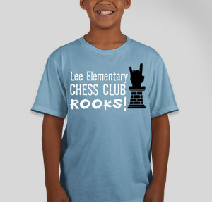 Lee Elementary Chess Club