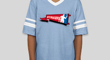 Strikers Baseball
