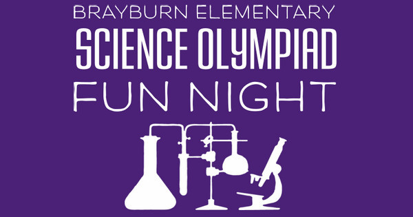 sci oly fun night