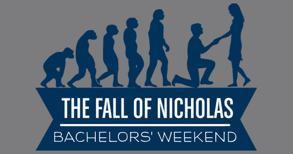 The Fall of Nicholas
