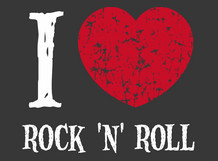I Heart Rock 'N' Roll