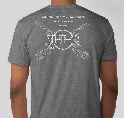 2021 MTC Campus Expansion Project Fundraiser - unisex shirt design - back