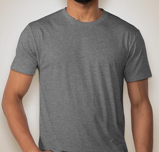 Custom next level tri blend t shirt design short sleeve for Custom t shirts online